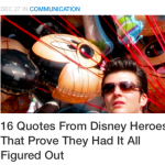 16 Quotes From Disney Heroes That Prove They Had It All Figured Out
